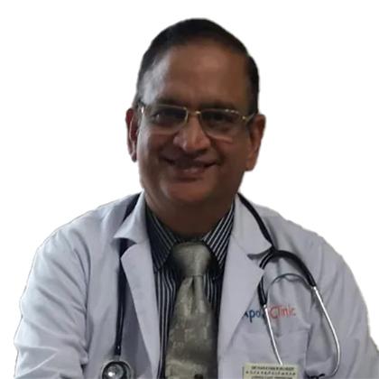 Dr. Narayan Nayak Sujeer, General Physician/ Internal Medicine Specialist Online