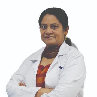 Dr C Manjula Rao, Clinical Psychologist Online