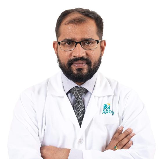 Dr. S S Chandel, Orthopaedician Online