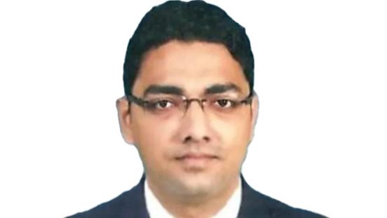 Dr. Kunal Aterkar