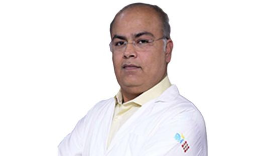 Dr. Yogesh Mandhyan