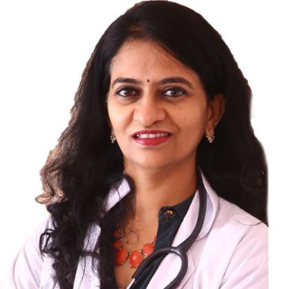Dr. Sharmila K, Paediatrician Online