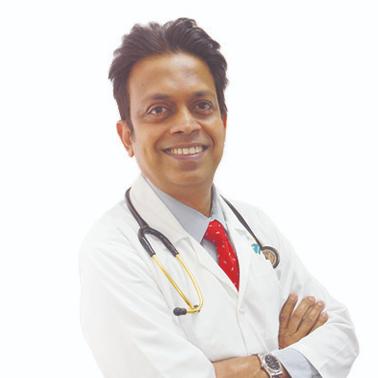 Dr. Arun L Naik, Neurosurgeon Online