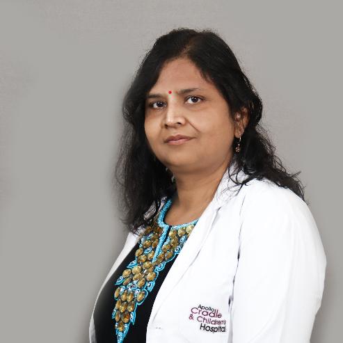 Dr. Neelu Agarwal, Obstetrician & Gynaecologist Online