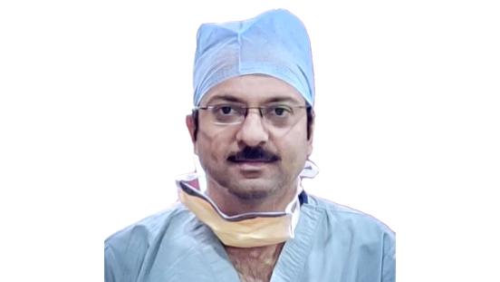 Dr. Sreeram Valluri