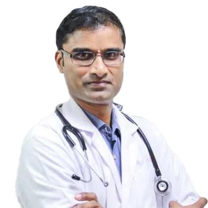 Dr. Venkateshwara Rao K, Urologist Online