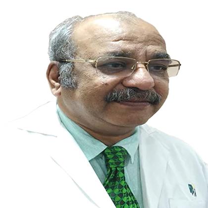 Dr. Ganesh Jadhav, Radiation Specialist Oncologist Online