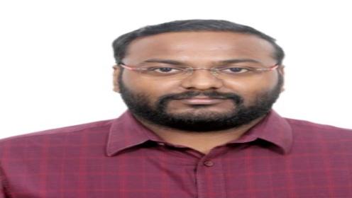 Dr. S. Arudhara