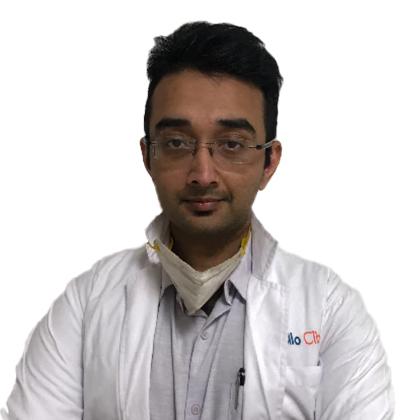 Dr. Diptarka Bhattacharyya, Ent Specialist Online