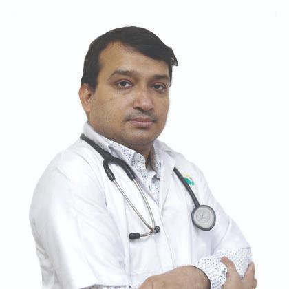 Dr. Sadanand Dey, Neurologist Online
