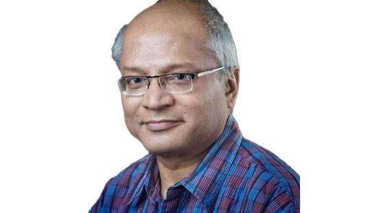 Dr. Asok Sengupta