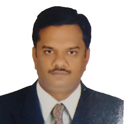 Dr. Saravanan, Nephrologist Online