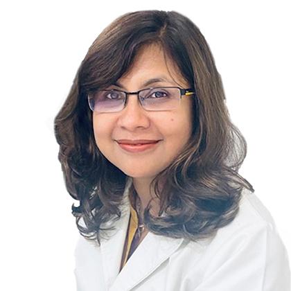 Dr. Tanushree Biswas, Dermatologist Online