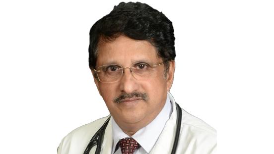 Dr. A Thomas George