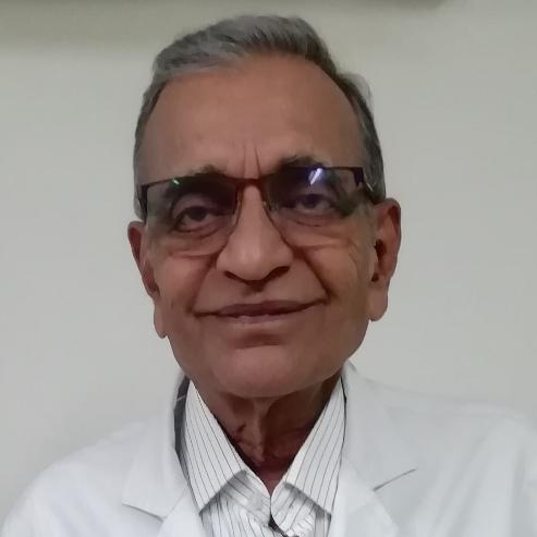 Dr. Shrikant Kulkarni, Physician/ Internal Medicine/ Covid Consult Online