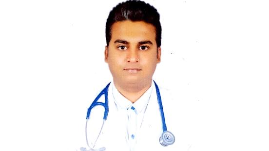 Dr. Kazim