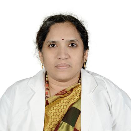 Dr. Leelavathi, Obstetrician & Gynaecologist Online