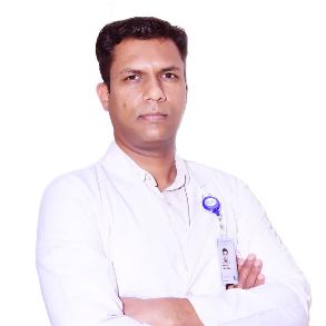 Dr. Nikhil Jain, Spine Surgeon Online