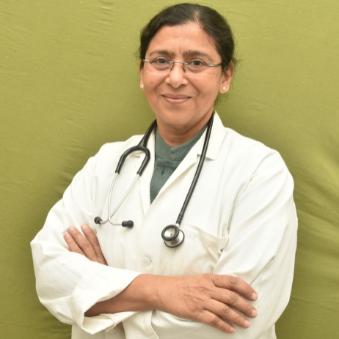 Dr. Shoma Lahiri, Paediatrician Online