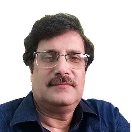 Dr. Sunil Kaul, General Surgeon Online