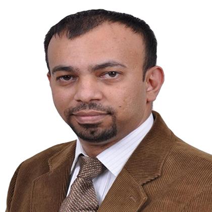 Dr Sanjay Shah, General Surgeon Online