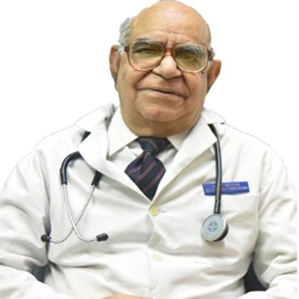 Dr. Surender Kumar Minocha, Internal Medicine/ Covid Consultation Specialist Online