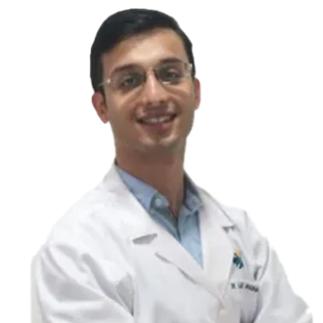 Dr. Ankur Sarin, Dermatologist Online