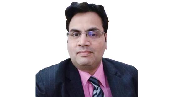 Dr. Parag Kumar
