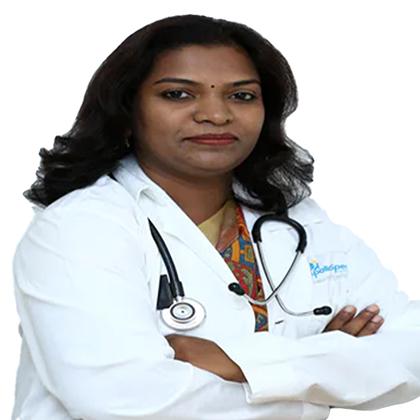 Dr. Annie Flora, Dermatologist Online