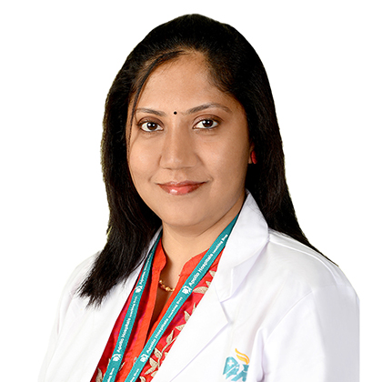 Dr. Sai Vishnupriya Vittal, Endocrine Surgeon Online