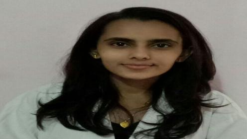 Dr. Supriya Gaware