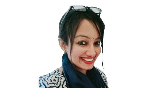 Dr. Sahana Gangatkar