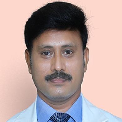 Dr Mutiki Ramesh Babu, Neurologist Online