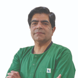 Dr. Atul Ahuja, Ent Specialist Online
