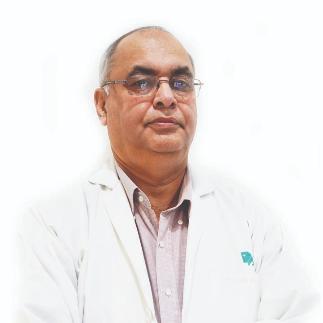 Dr. Suresh Rawat, Urologist Online