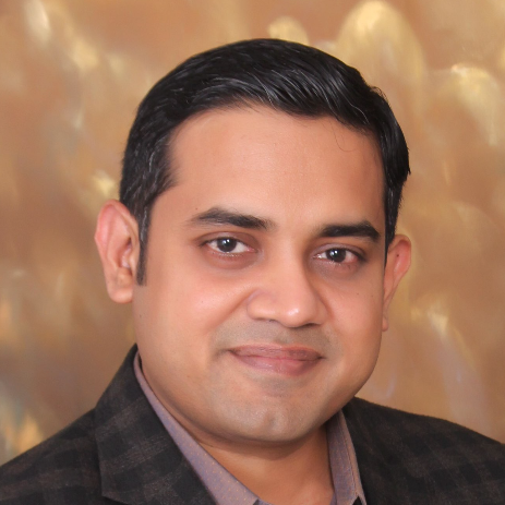 Dr. Deepesh Venkatraman, Cardiologist Online