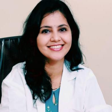 Dr. Pranoti Deshpande, Dermatologist Online