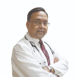 Dr. Rakesh Gupta, General Physician/ Internal Medicine Specialist Online