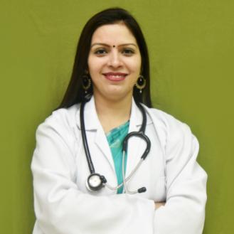 Dr. Sadhna Sharma, Obstetrician & Gynaecologist Online