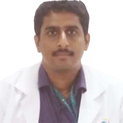 Dr. Ramkumar S, Endocrinologist Online