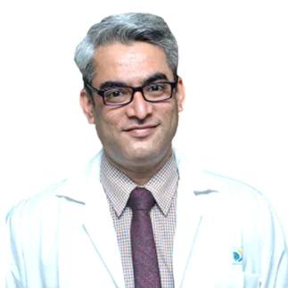 Dr. Amolkumar Patil, Urologist Online