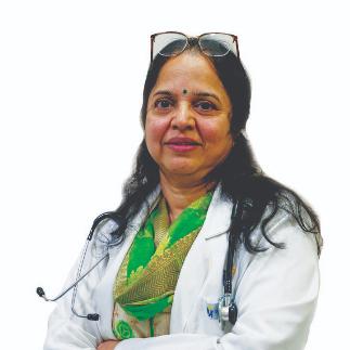 Dr. Uma Ravishankar, Nuclear Medicine Specialist Physician Online