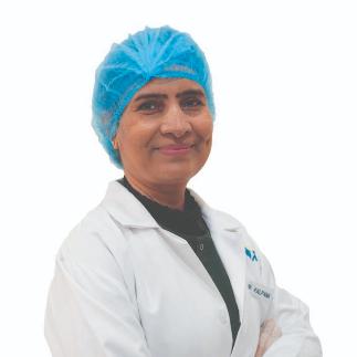 Dr. Kalpana Nagpal, Ent Specialist Online