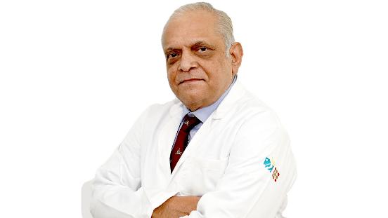 Dr. Usha Kant Misra