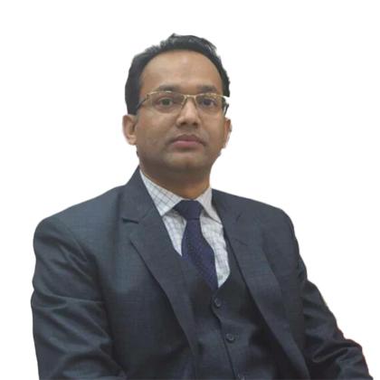 Dr. Jyoti Prasad Kalita, Cardiothoracic & Vascular Surgeon Online