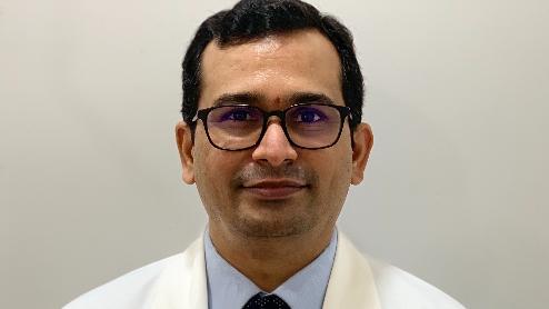 Dr. Yugandhar Sarma L