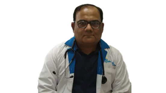 Dr. Sujeet Kumar Singh