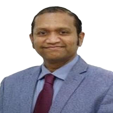 Dr. Rajesh Kesavan, Podiatrist Online