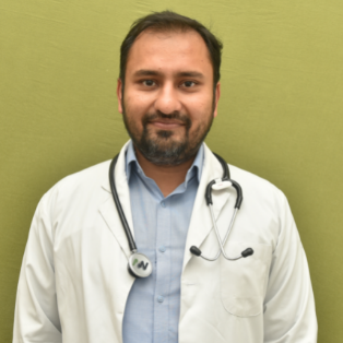 Dr. Abhinav Aggarwal, Urologist Online