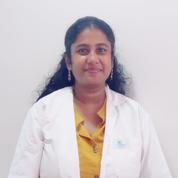 Dr Sowmya Muralikumaran, General Physician/ Internal Medicine Specialist Online